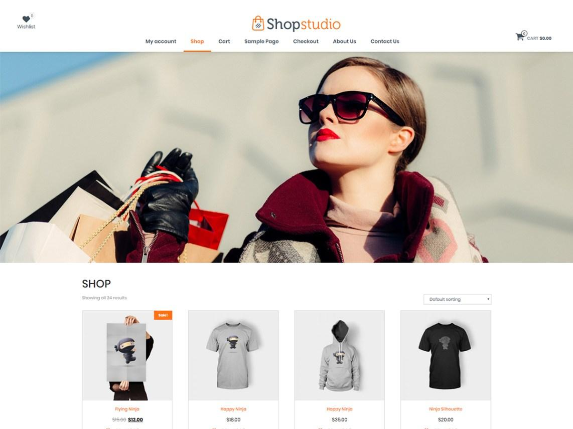 shopstudio-theme-wp-gratuit