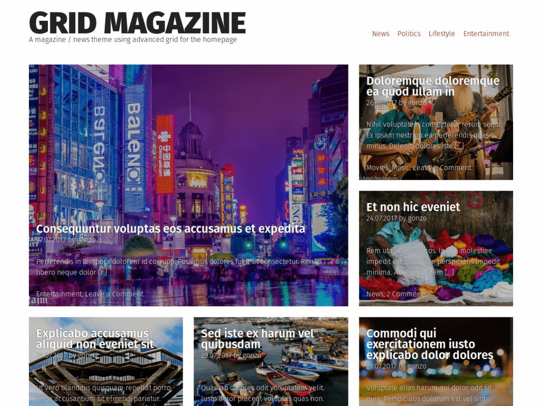 theme-wp-gratuit-grid-magazine