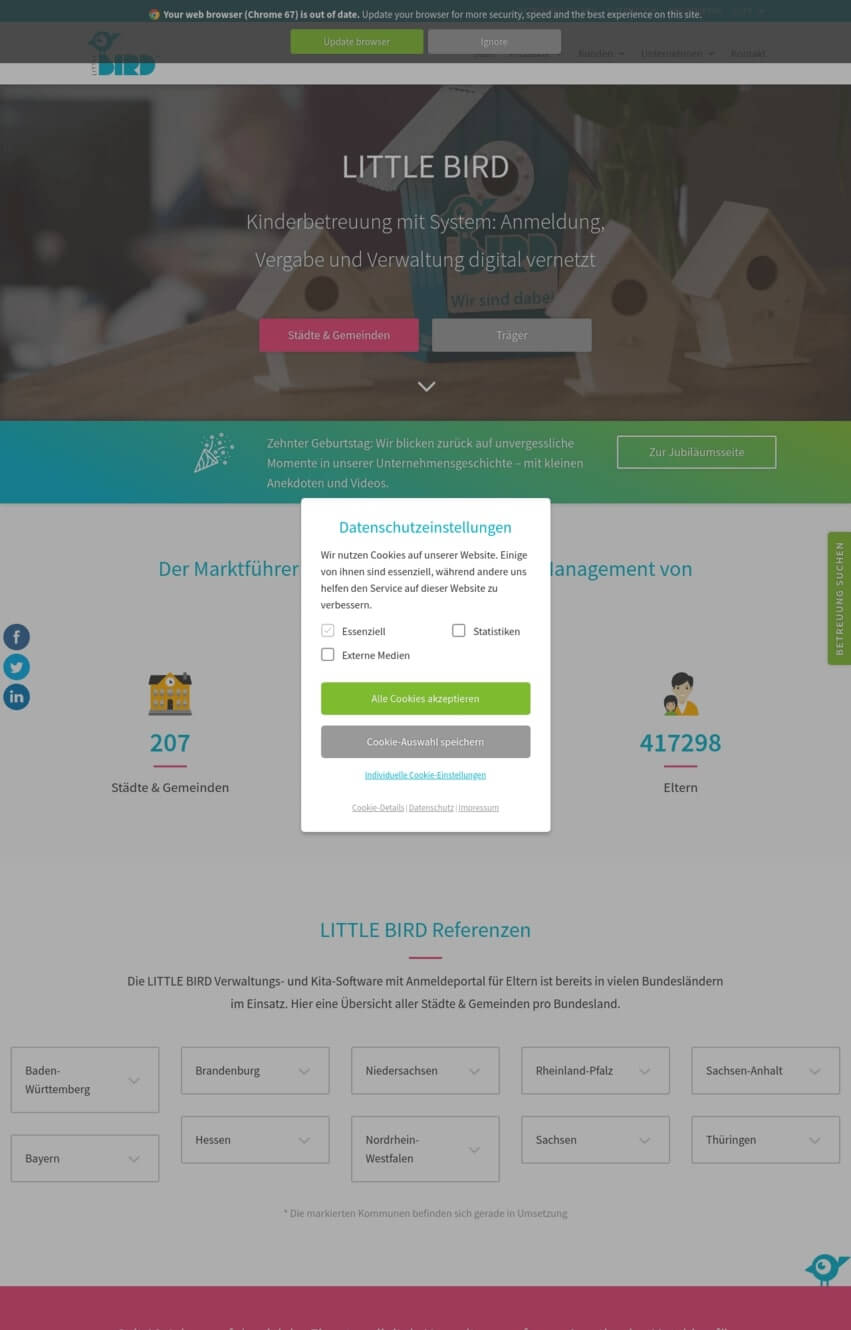 exemple-site-divi-little-bird