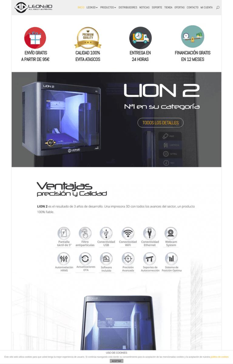 leon-3d-divi-espana