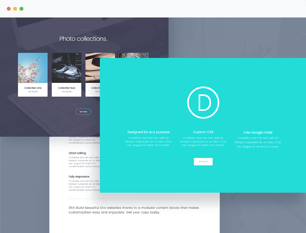 By billupsforcongress Tutoriel Theme Wordpress Divi