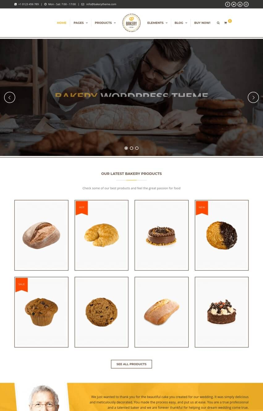 bakery-theme-wordpress-boulangerie