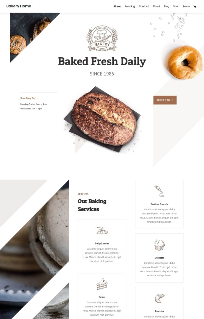 divi-theme-wordpress-boulangerie