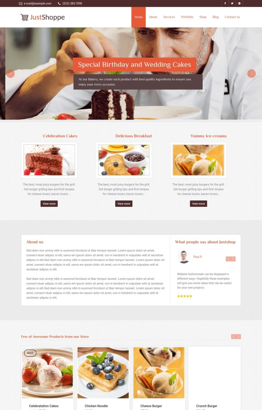 justshoppe-theme-wordpress-boulangerie