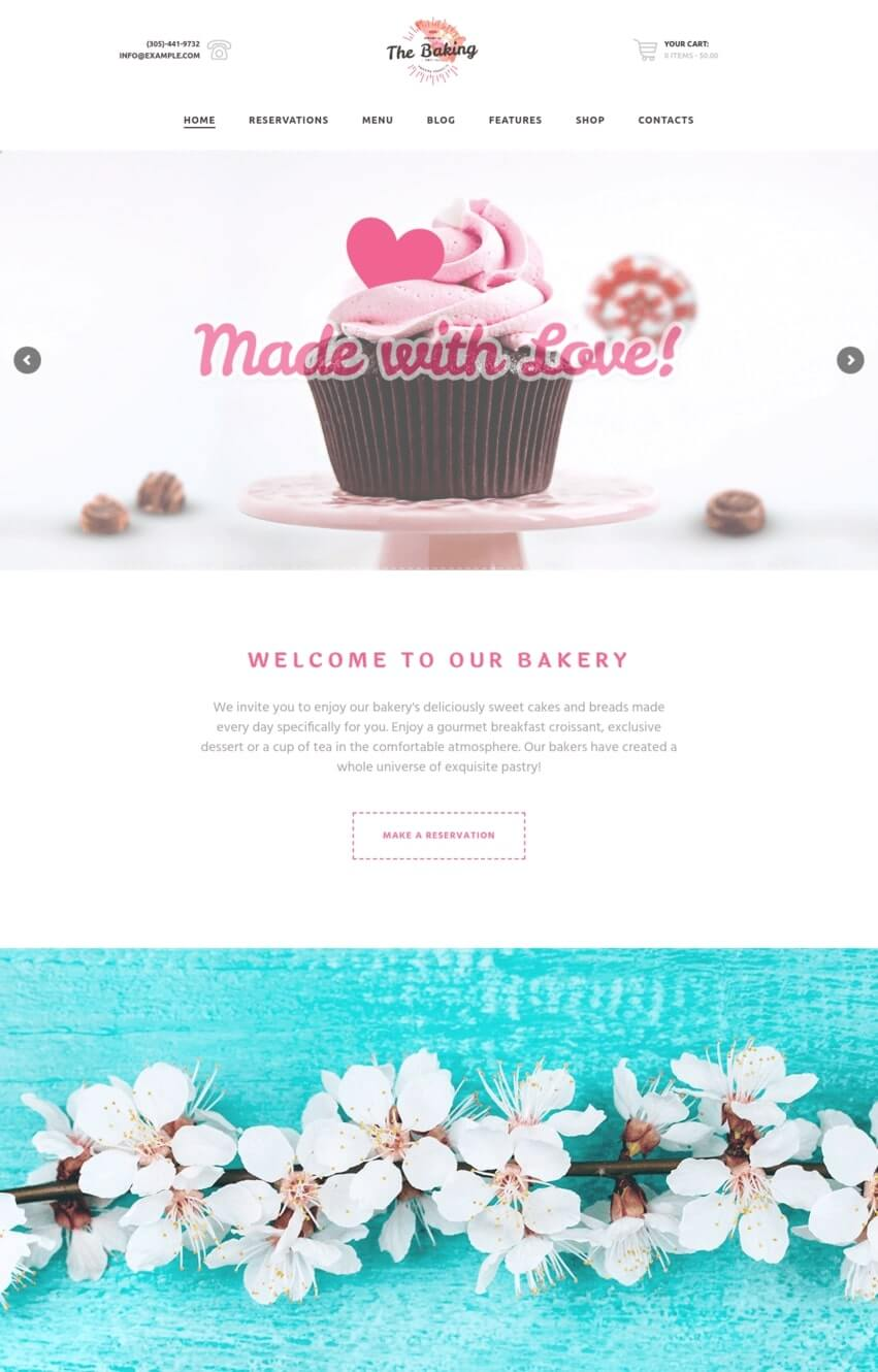 nakery-cake-shop-theme-wordpress-boulangerie