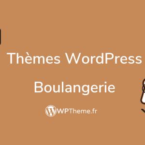 theme-wordpress-boulangerie