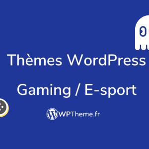 theme-wordpress-gaming
