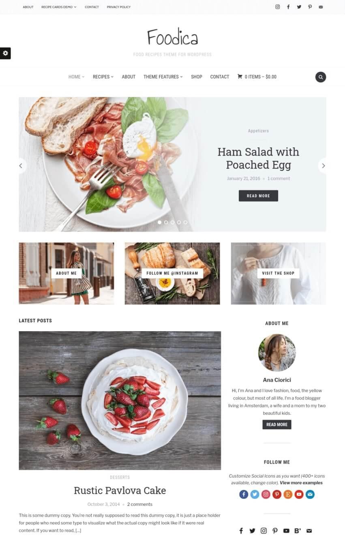 foodica-theme-wordpress-fooding
