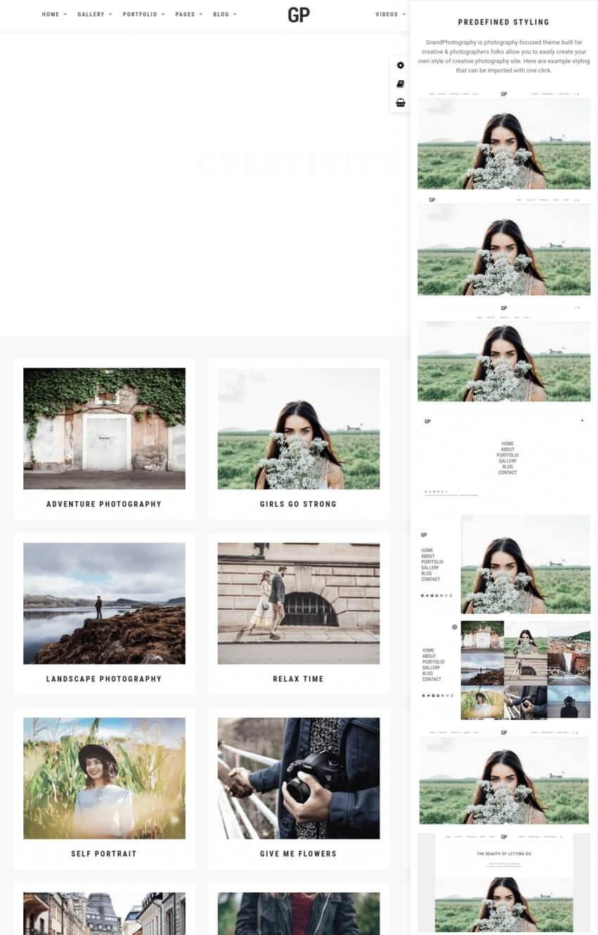 grandphoto-theme-wordpress-photographie