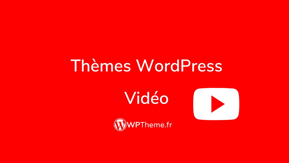 theme-wordpress-video