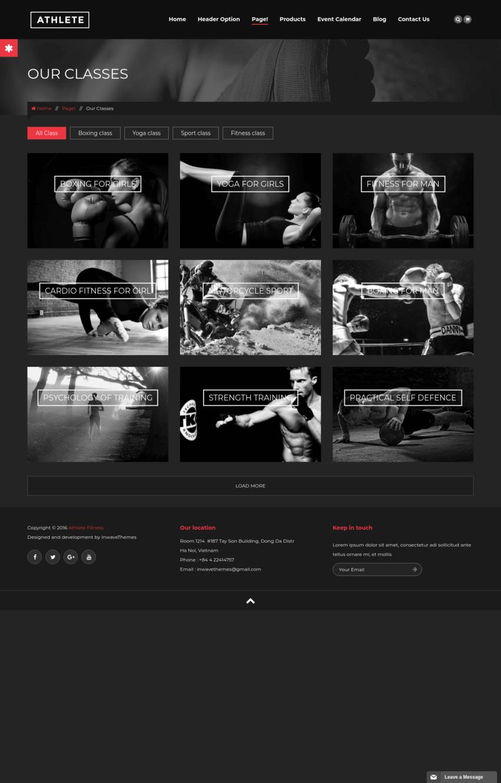 athlete-fitness-theme-wordpress