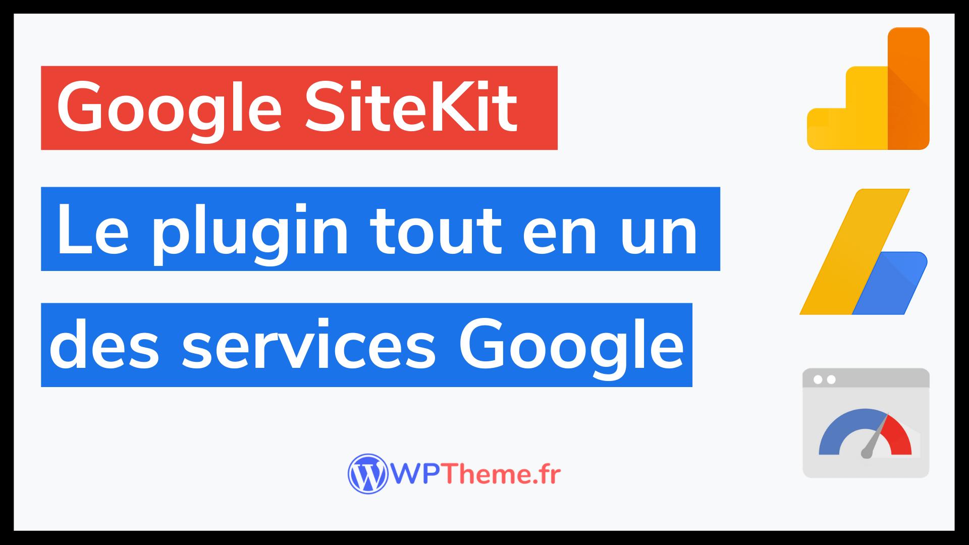 google-sitekit