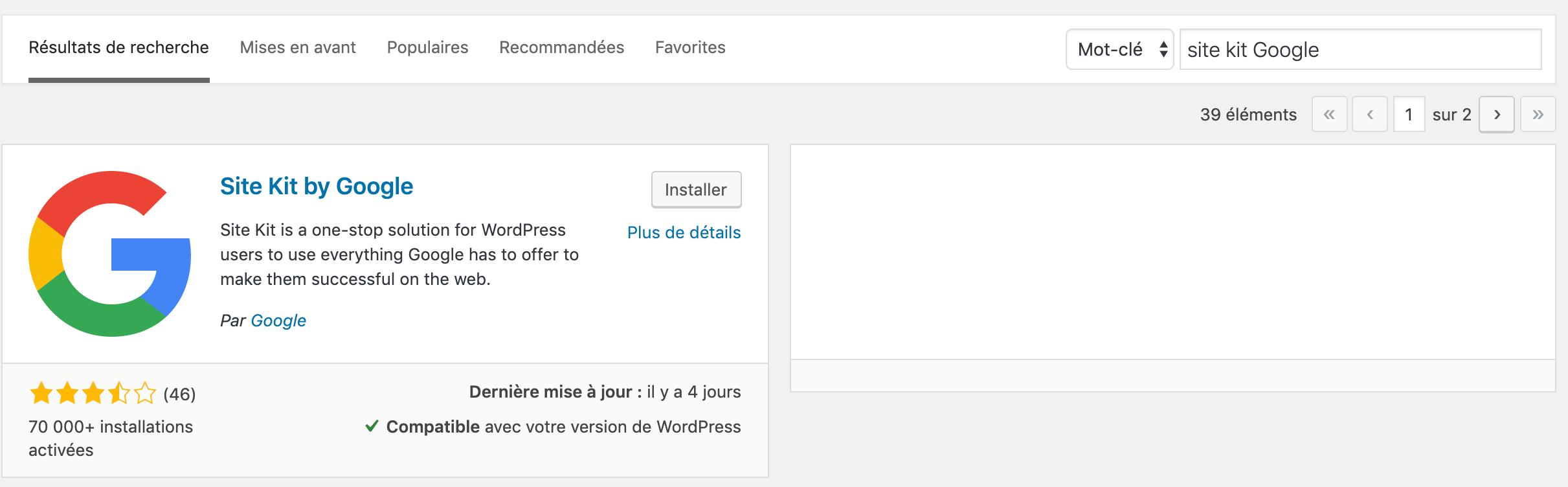 install-sitekit-google