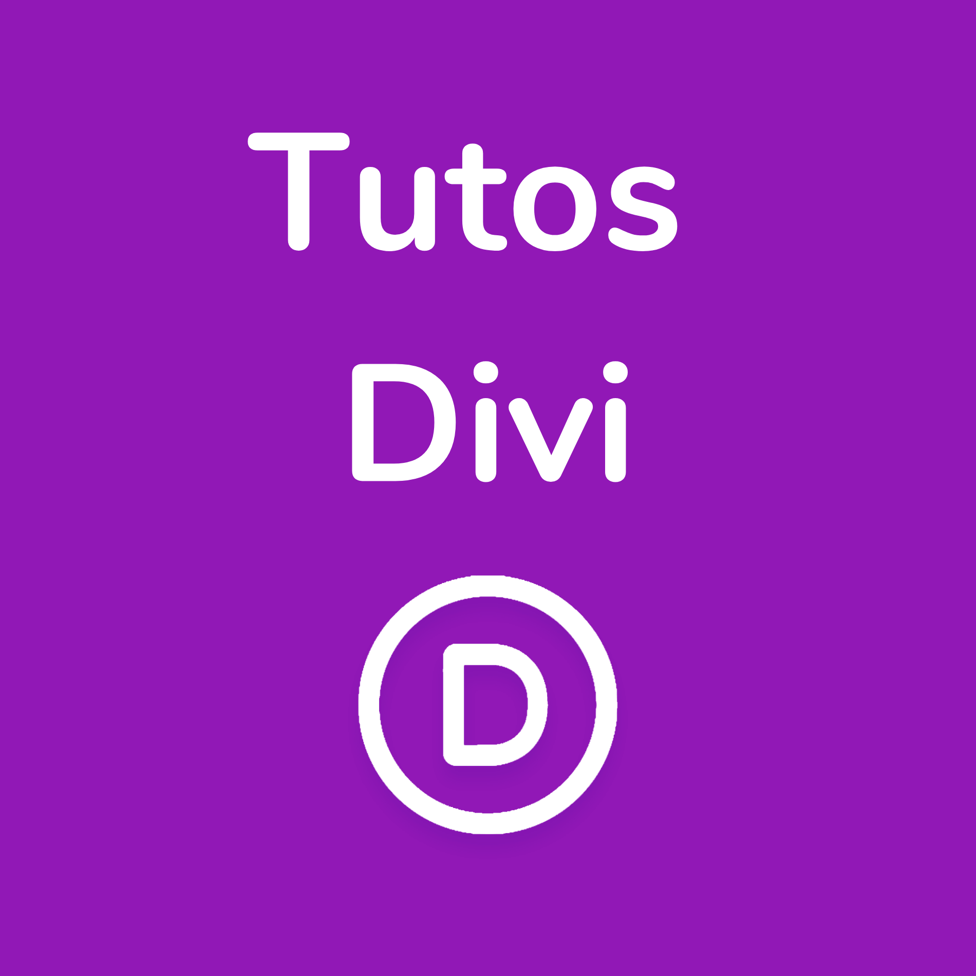 tutos-divi