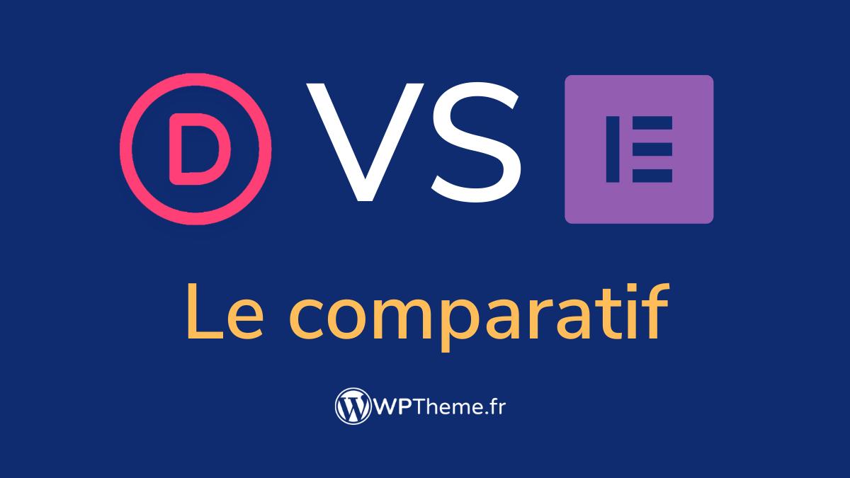 divi-vs-elementor-comparatif