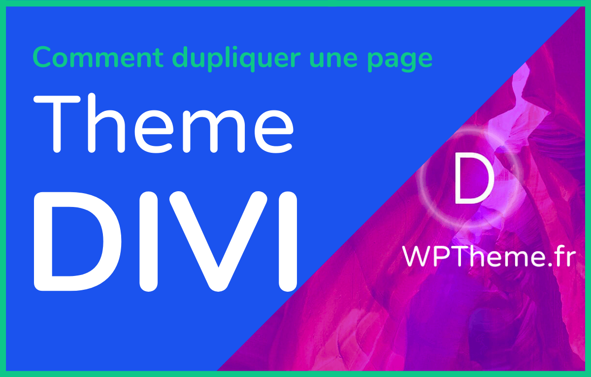 dupliquer-page-divi