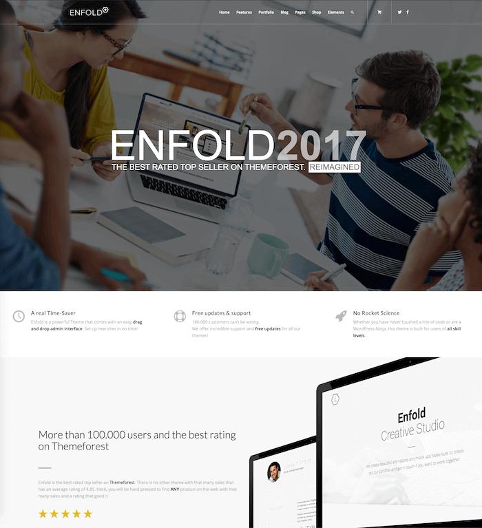 theme-enfold