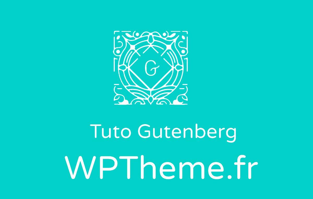tuto-gutenberg-wptheme