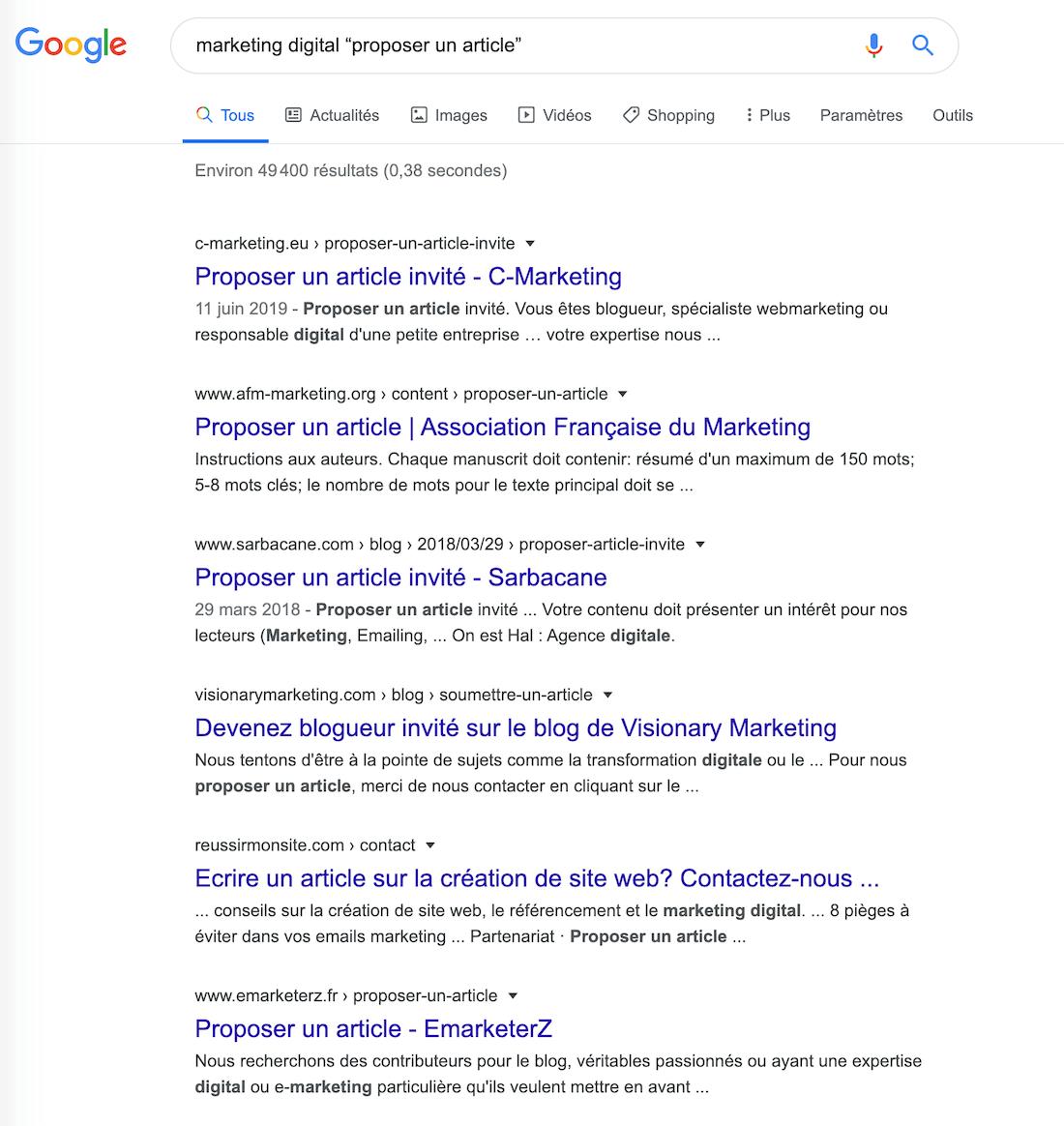 article-invite-seo-google