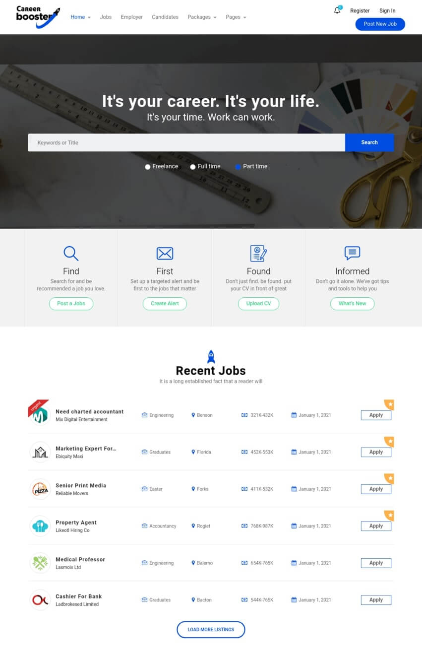careerfy-theme-wordpress-emploi