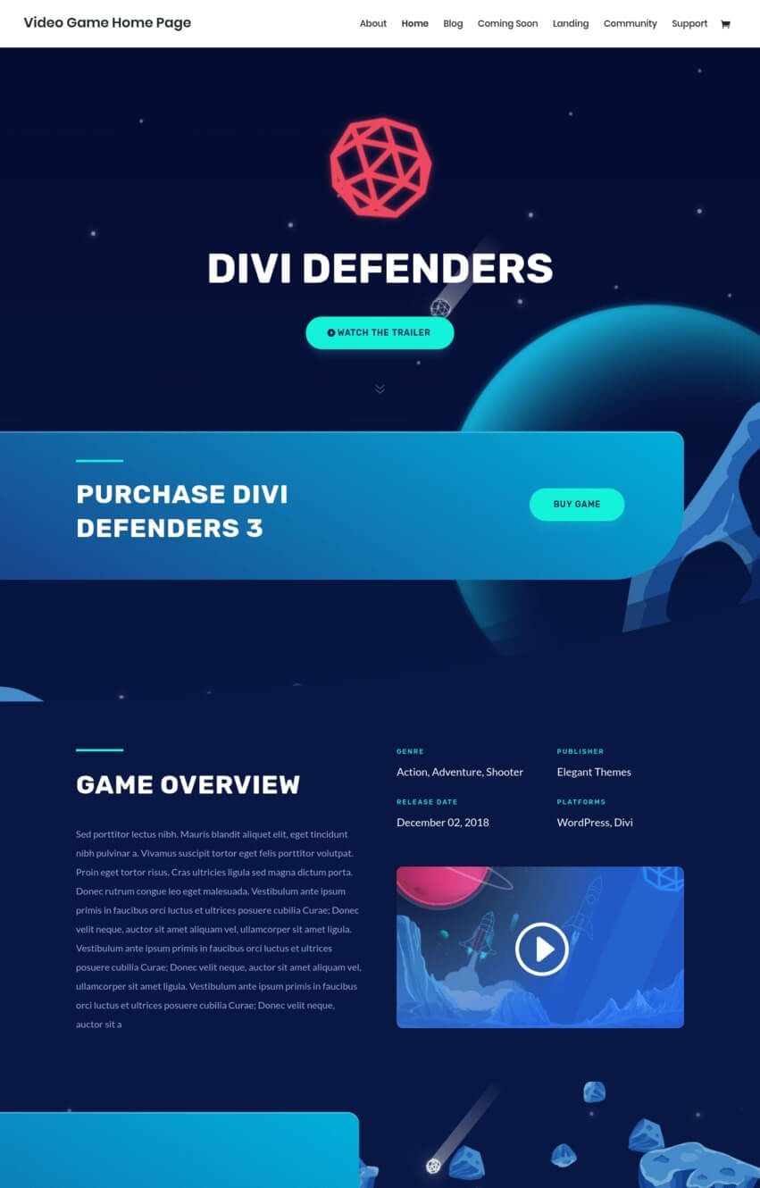 divi-video-theme