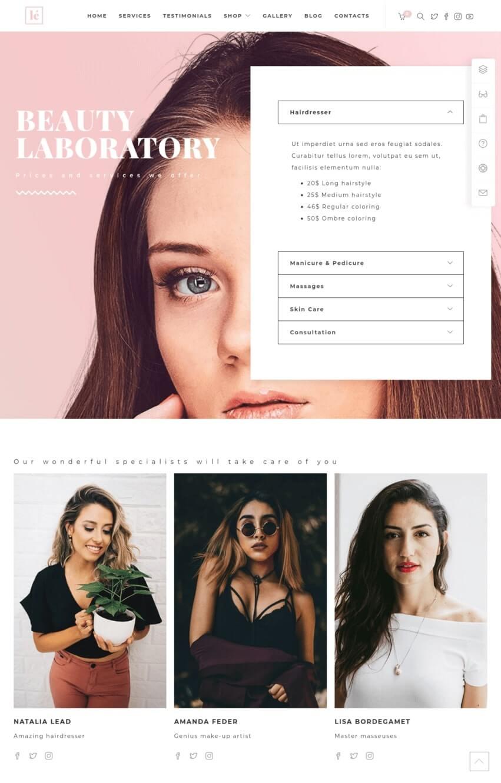 jevelin-theme-wordpress-blog-mode