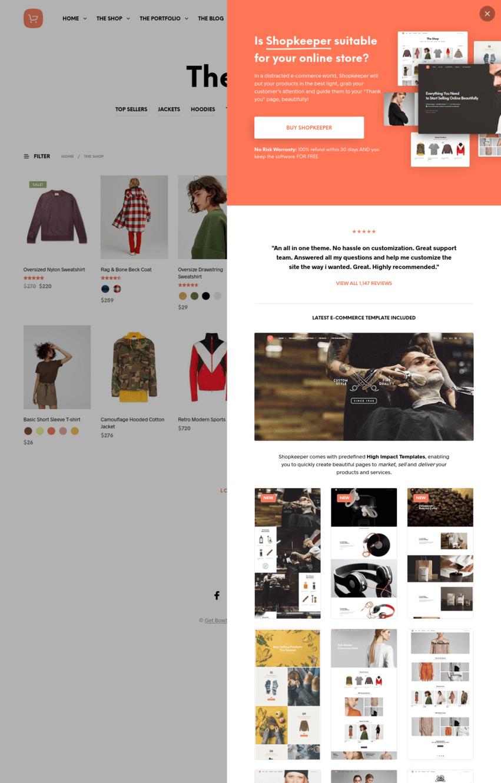 shopkeeper-theme-woocommerce