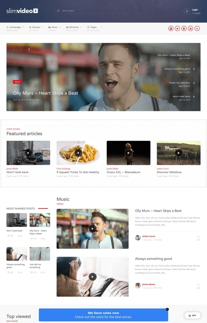 slimvideo-wordpress-theme