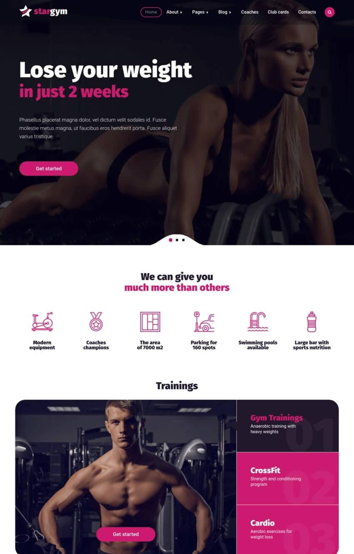 stargym-fitness-theme-wordpress
