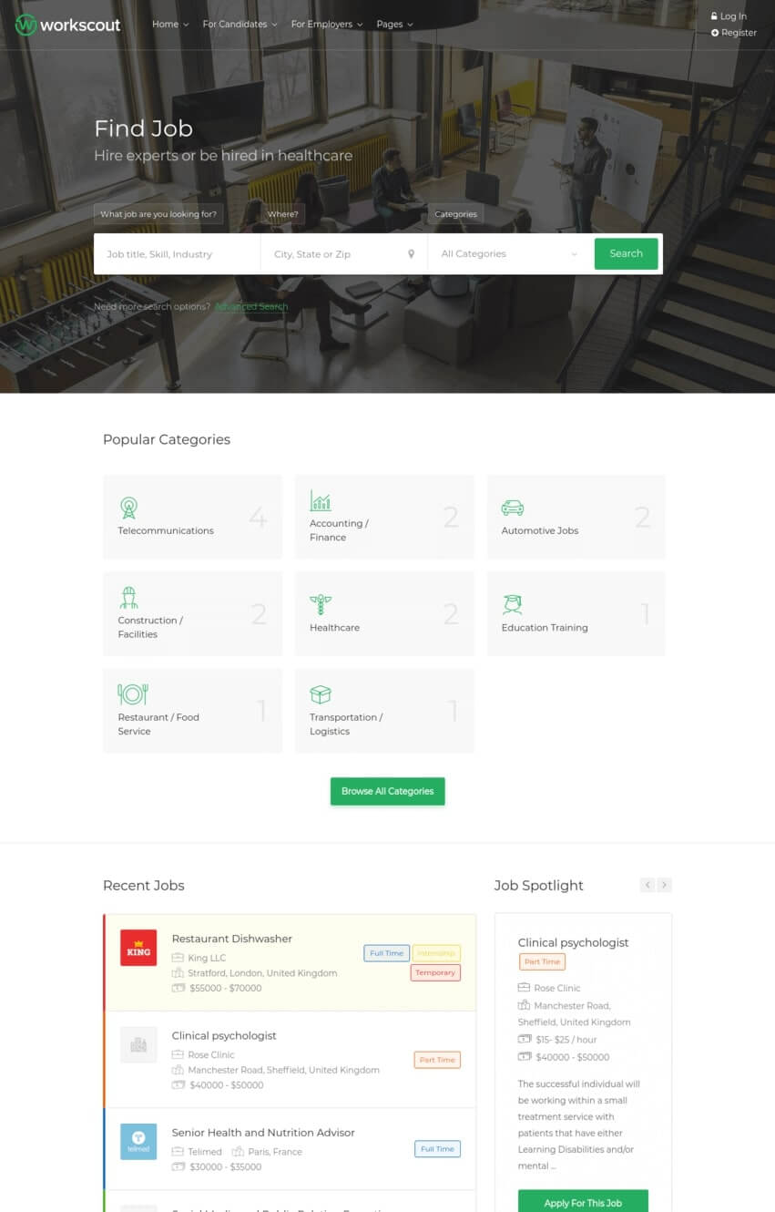 workscout-theme-wordpress-emploi