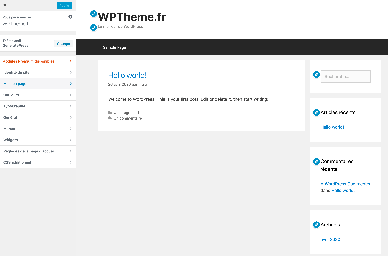 generatepress-theme-version-gratuite