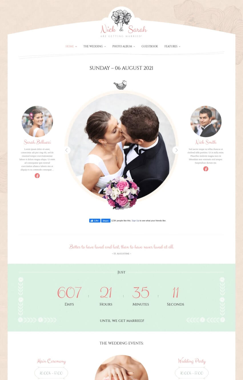 wedding-day-theme-wordpress-mariage