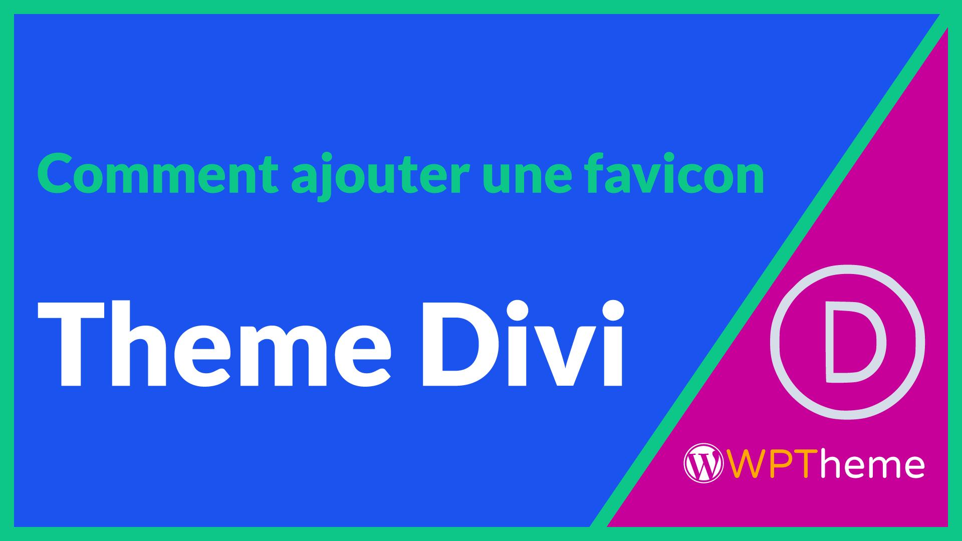 ajouter-favicon-theme-divi-wp