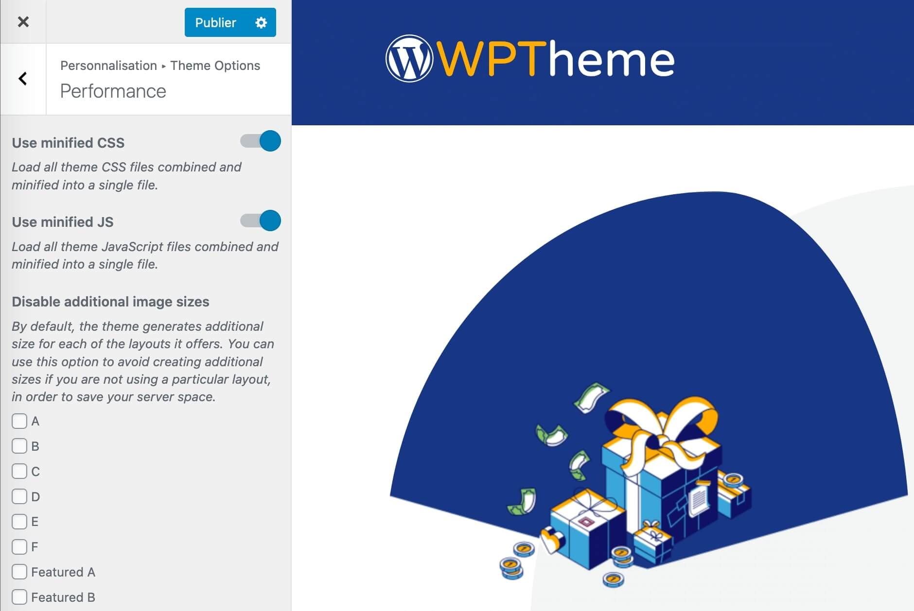 performance-theme-johannes-wordpress